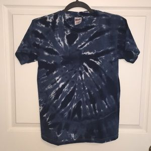Anvil Tie Dye T-Shirt Size L